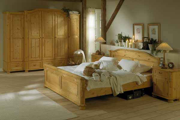 landhaus schlafzimmer gestalten kreative deko ideen und. Black Bedroom Furniture Sets. Home Design Ideas